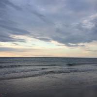 Strand bij Paal 8, Terschelling
