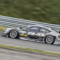 SchumacherDTM2012Zandvoort