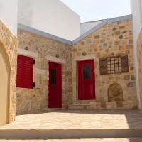 BinnenplaatsjeKoutouloufari