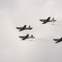 Beginnersvliegtuigen ;) (Luchtmachtdagen 2013)
