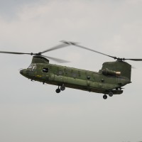 Air Power Demo, Chinook (Luchtmachtdagen 2013)